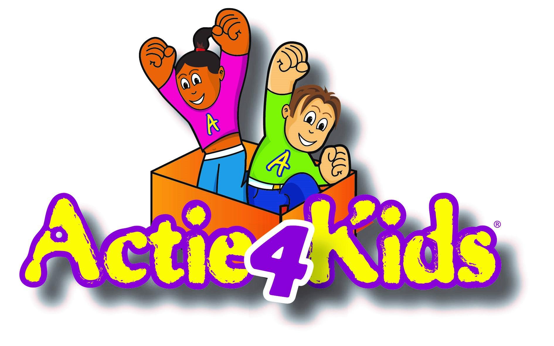 actie 4 kids